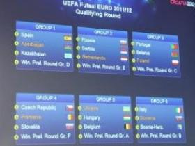 Евро-2012 по футзалу
