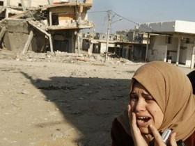 Газа, битва