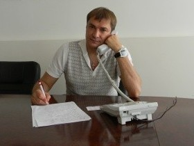 Андрей Белогрищенко
