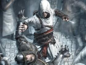 Assassin's Creed (2008) PC RePack от R.G. ExGames Rus.