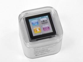 iPod нано 2010