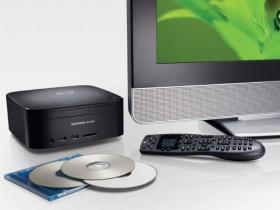 Dell Inspirion One + Zino HD