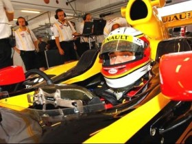 Рено F1