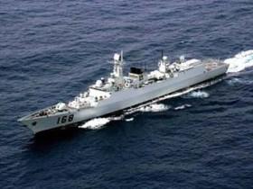 ВМС КНР