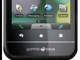 Garmin-Asus A10