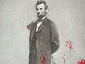 Авраам Lincoln