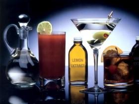 В РФ запретили рекламу спиртной продукции