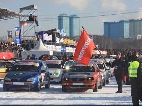 Автогонка Звёзд «За рулём» 2011
