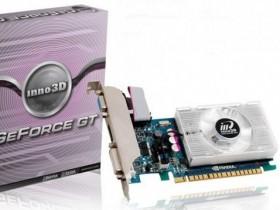 GeForce ДжиТи 430 от Inno3D