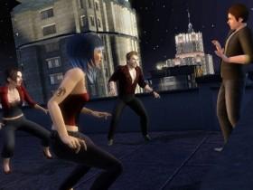 The Sims 3: В сумерках