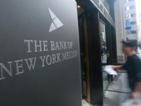 Банк of New York Mellon