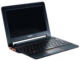 AC100 Toshiba смартбук