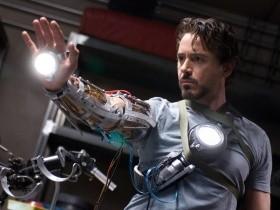 Disney отвоевала «Мстителей» и «Железного человека 3»