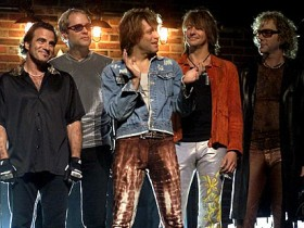 Bon Jovi,