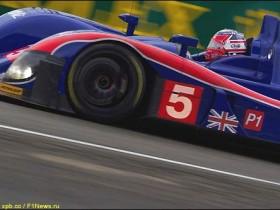 Beechdean Mansell