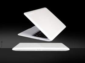 iiView,MacBook Air,нетбук,клон