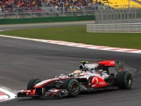 Хэмилтон,McLaren
