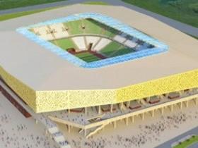 Львов стадион