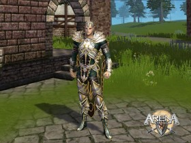 MMORPG ARENA Online