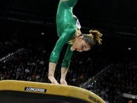 Мустафина спортивная гимнастика