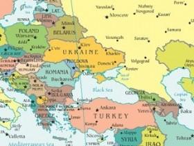 восточная европа