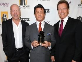 Hollywood Awards Gala