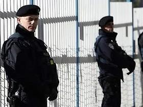 полиция сербия