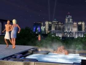The Sims 3 В сумерках