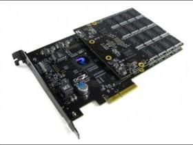 OCZ RevoDrive X2,SSD-диски