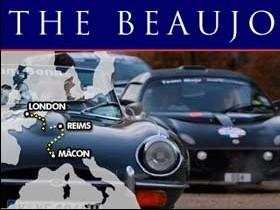 Beaujolais Run