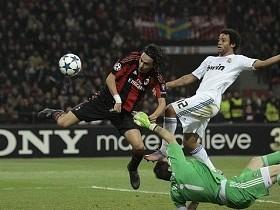 Милан – Реал