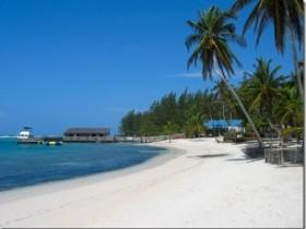 Каймановые острова