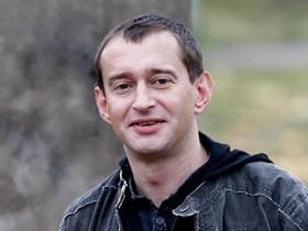 Хабенский проживает с 25-летней журналисткой