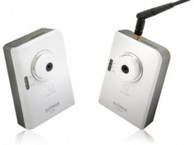 IP-камера с обратной связью