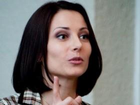 Юлия Гомонай