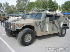 военнослужащая модификация,Hummer