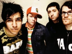 Fall Out Boy,