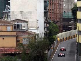 Гран При Макао Ф3