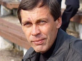 Валерий Рудаков