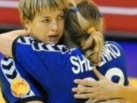 Женская сборная Украины по гандболу