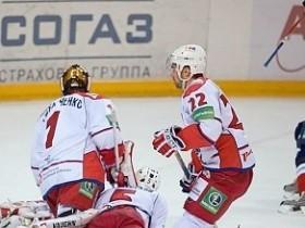Гайдученко ЦСКА