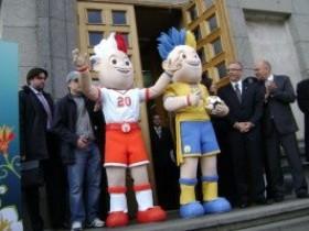 амулеты Евро-2012