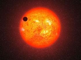 окружающая среда экзопланеты