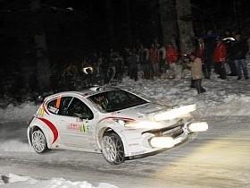 авто-ралли Монте-Карло