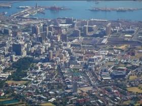 КНР Кейптаун