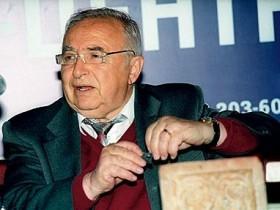 Александр Векслер
