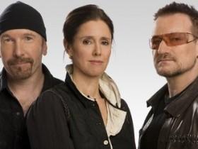 Натали Мендоса,U2