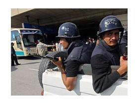 пакистан,милиция
