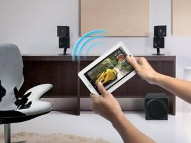 Pure Wireless Entertainment