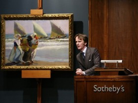 Sotheby'с